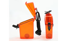Waterproof witz cases