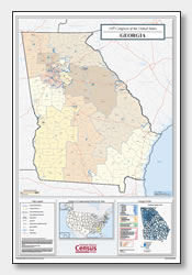 photograph regarding Printable Maps of Georgia named Printable Ga Maps Place Determine, County, Metropolitan areas